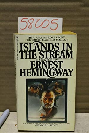 Islands in the Stream: Heningway, Ernest
