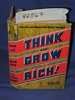 Think and Grow Rich 1955: Hill, Napoleon