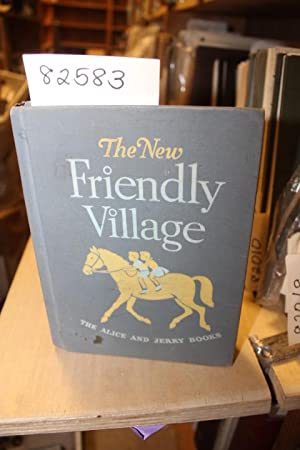 The New Friendly Village: O'Donnell, Mabel