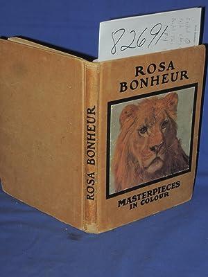 Masterpieces in colour: Bonheur, Rosa (1822-1899)