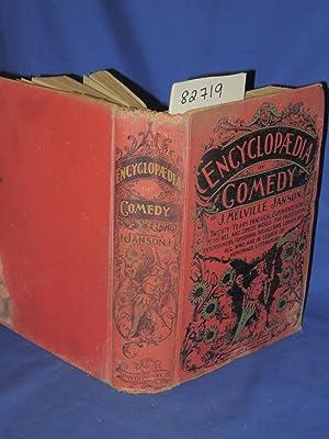 Encyclopedia of Comedy: Janson, J. Melville