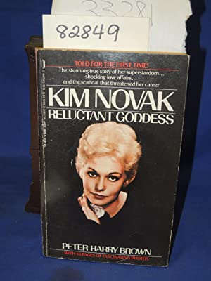 Reluctant Goddess: Novak, Kim
