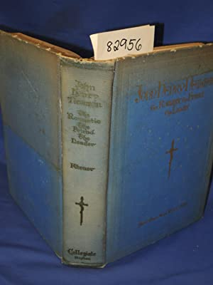 John Henry Newman The Romantic, the friend: Sister Mary Aloysi