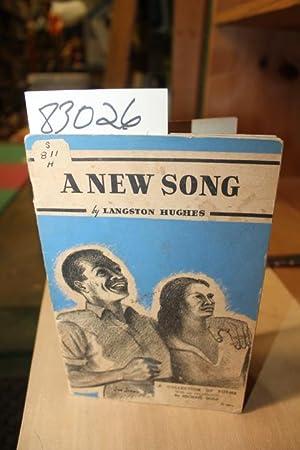 A New Song: Hughes, Langston