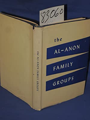 Al Anon Family Groups: Al Anon