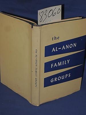 Al Anon Family Groups Alcoholics Anonymous.: Al Anon