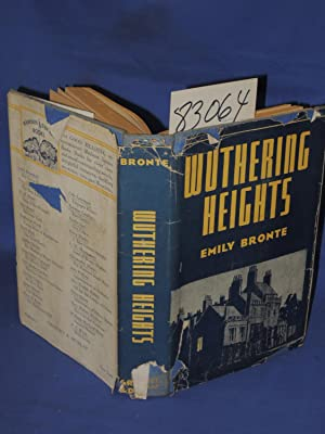 Wuthering Heights: Bronte, Emily