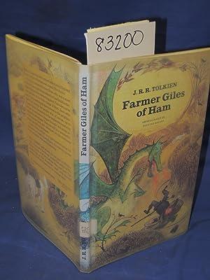 Farmer Giles of Ham: Tolkien, J.R.R