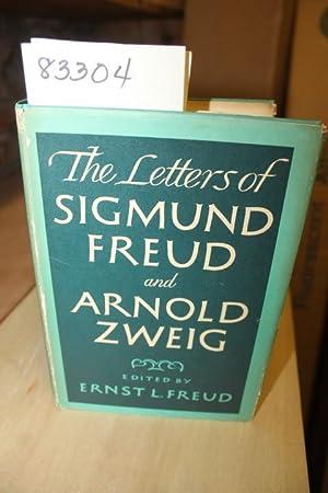 The Letters of Sigmund Freud and Arnold: Freud, Ernst L.