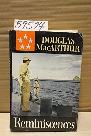 Reminiscences: MacArthur, Douglas