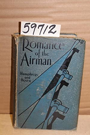 Romance of the Airman: Hosey, Gertrude