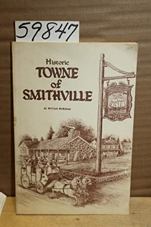 Historic Town of Smithville: McMahon, William