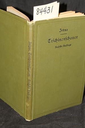 Der Trichinenschauer (The Trichinella Inspector): Johne, A