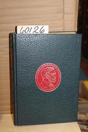 Nobel Prize Library: Heningway, Ernest & Hamsun, Knut & Hesse, Hermann