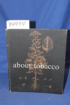About Tobacco: Lehman Brothers