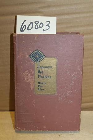 Japanse Art Motives: Allen, Maude Rex