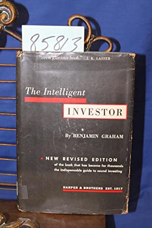 Intelligent Investor: Graham, Benjamin
