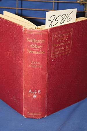 Northanger Abbey & Persuasion: Austen, Jane