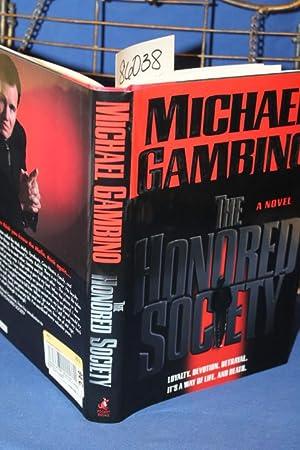 The Honored Society (Mafia): Gambino, Michael