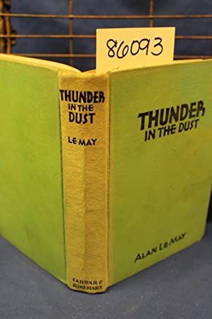 Thunder in the Dust: LeMay, Alan