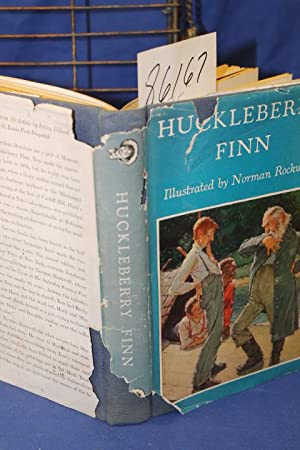 Adventures of Huckleberry Finn: Clemens, Samuel L