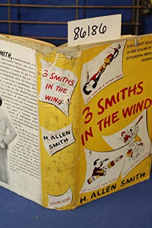 3 Smith in the Wind: Smith, H. Allen