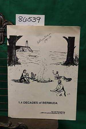 1.4 Decades of Bermuda: Hasselbring, Lee