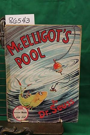 McElligot's Pool: Seuss, Dr.