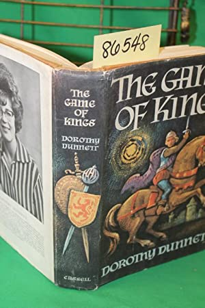 The Game of Kings: Dunnett, Dorothy