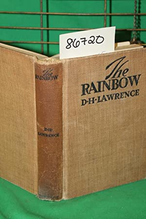 The Rainbow: Lawrence, D.H.