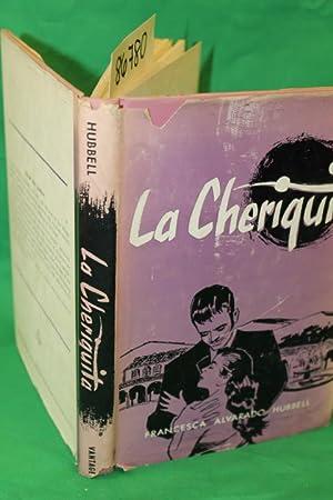 La Cheriquita: Hubbell, Francesca Alvarado