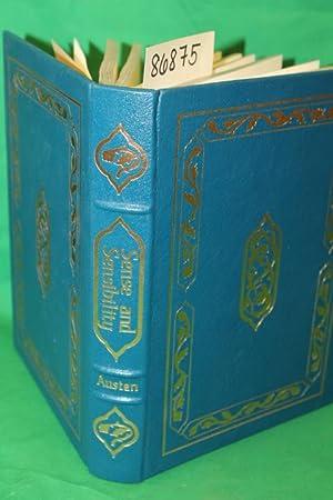 Sense and Sensibility: Austen, Jane and