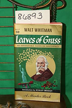 Leaves of Grass: Whitman, Walt and