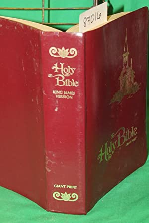 The Holy Bible Containing the Old and New Testaments in the King James Version: Allan Publishers ...