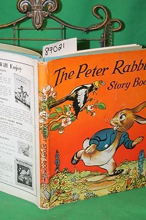 The Peter Rabbit Playtime Story Book: Willis, Bess Goe