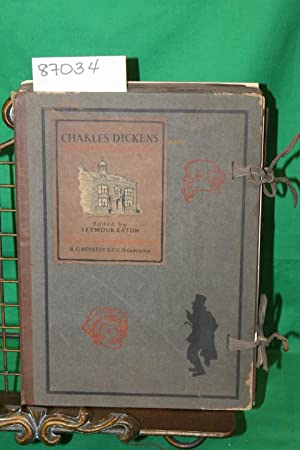 Charles Dickens Rare Print Collections: Eaton, Seymour
