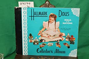 Hallmark Dolls: Dolls of the Nation Collector's Album: Hall Brothers, Inc