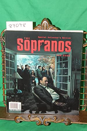The Sopranos Special Collector's Edition: Martin, Brett