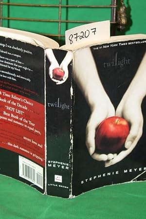 Twilight: Meyer, Stephenie