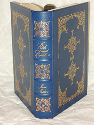 Pride and Prejudice, 1977 Easton Press leather: Austen, Jane