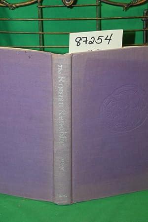 The Roman Republic: Asimov, Isaac
