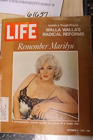 September 8, 1972: Life Magazine
