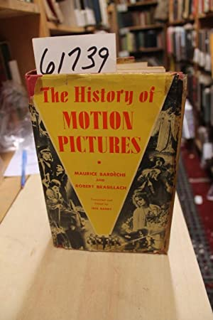 History of Motion Pictures: Bardeche, Maurice and Robert Brasillach