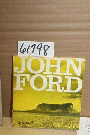 John Ford: Bogdanovich, Peter
