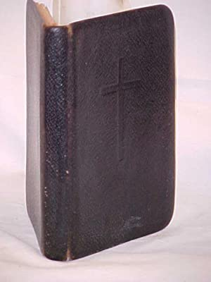 Emmanuel a Book of Prayer; Large Print: Lasance, Father (Editor) Reverend