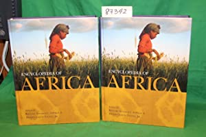 Encyclopedia of Africa Volume 1-2: Appiah, Kwame Anthony and Gates, Henry Louis