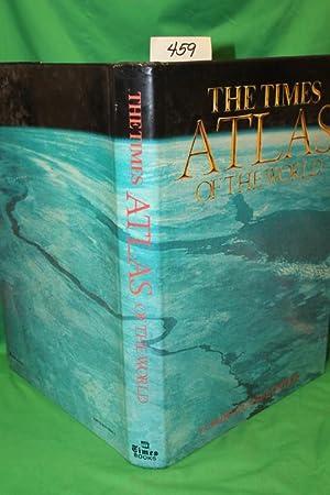 The Times Atlas of the World: Bartholomew, John C. & Geelan, P.J.M. & Lewis, H.A.G. & Middleton, ...