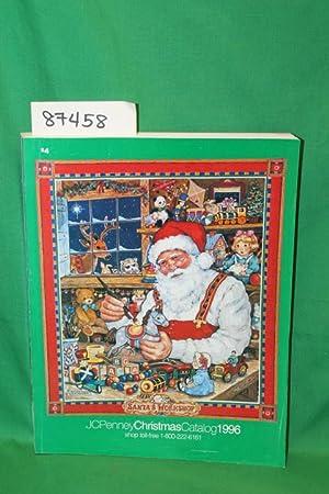 J C Penney Christmas Catalog 1996: J C Penney