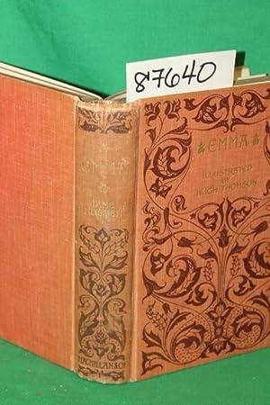 Emma: Austen, Jane and Dobson, Austin