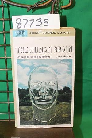 The Human Brain: Asimov, Isaac